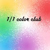 Color Club Img by wsl30horselover10