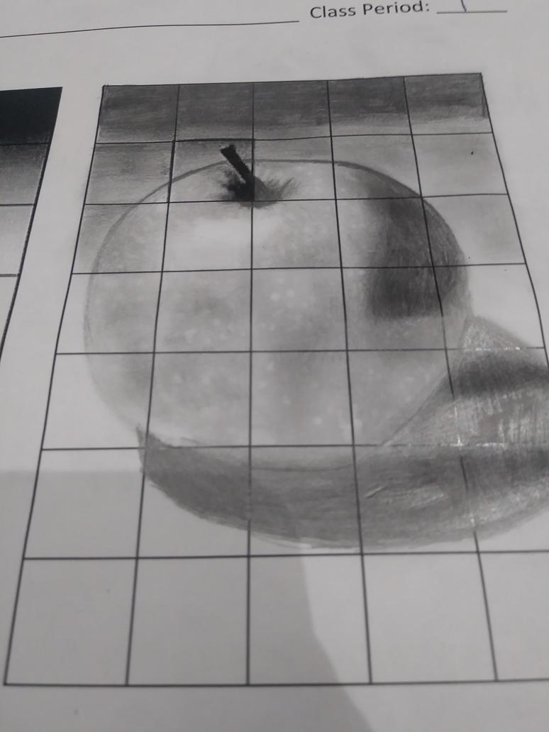 Art class by wsl30horselover10