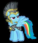 Commander Hurricane Vector