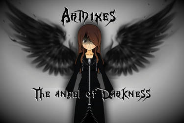 Armixes the angel of darkness
