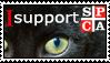 I support SPCA by mydragonzeatyou