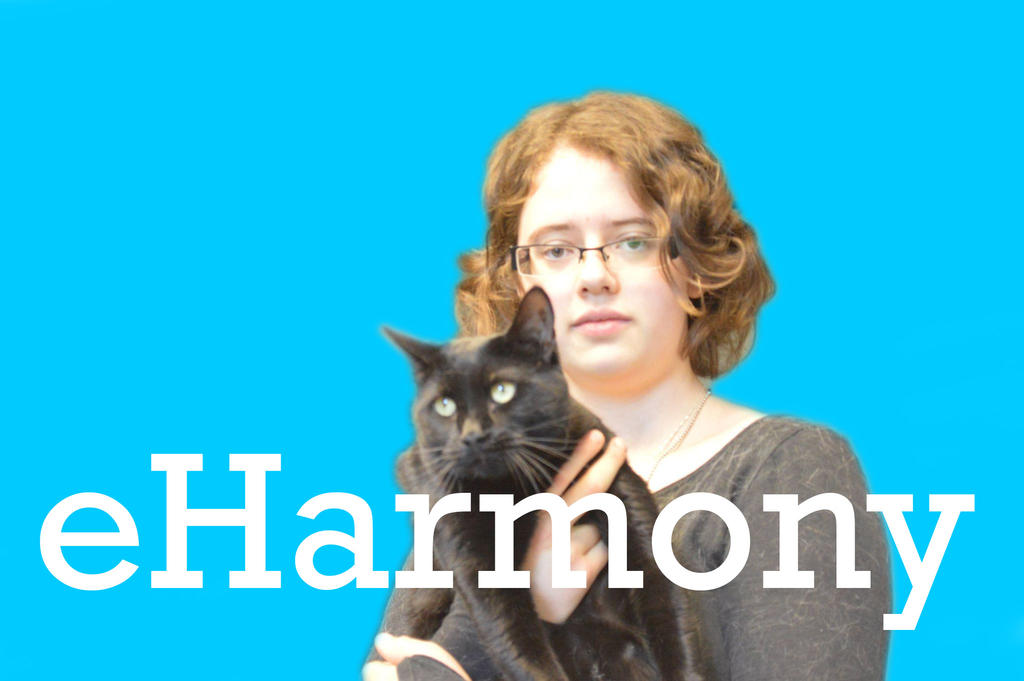 eHarmony [honest version] by mydragonzeatyou