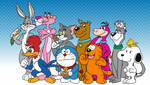 List 1 from the 80s cartoons