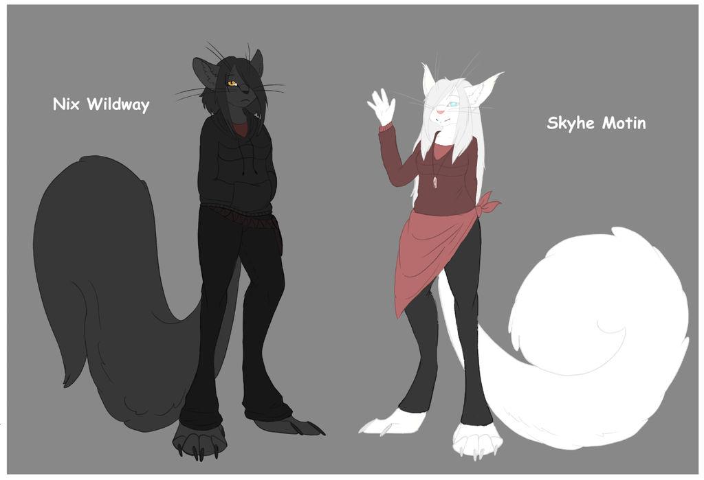 Snowwolf213's Profile Picture