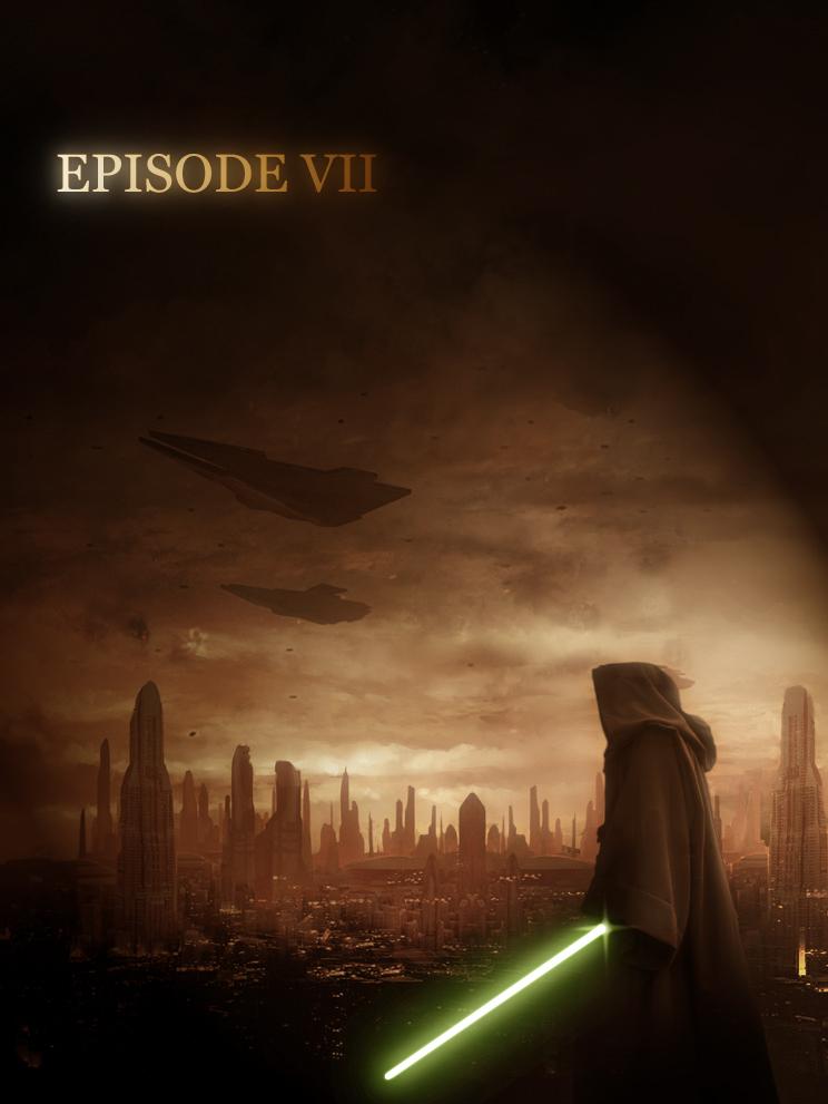 Episode VII by adamqd