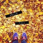 hello fall by azngirlofwonder