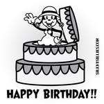 SS-Birthday