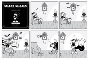 Silent Sillies - Alarm Clocked by JK-Antwon