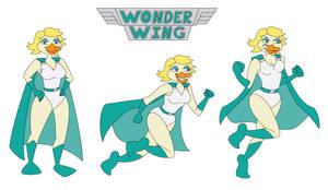 Wonder-Wing3 by JK-Antwon