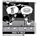 Silent Sillies Thoughts 040