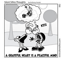 Silent Sillies Thoughts 062
