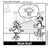 Silent Sillies Thoughts - 079