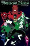 Green Lantern TAS (DC FanDome contest entry)