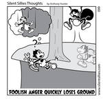 Silent Sillies Thoughts 099