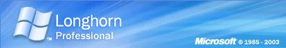 Longhorn 4015 Winver Banner