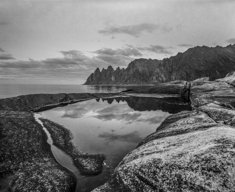 Norway. by misa2525