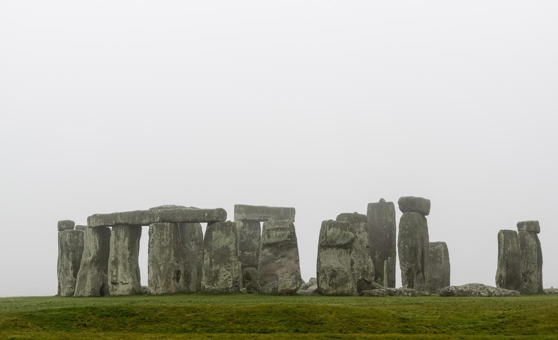 Stonehenge by misa2525
