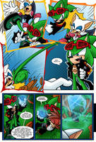 Mobius Legends Issue 3 - Regrets - Page 7 by DigimonKaiser411