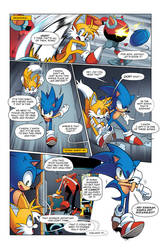 STHO #248 - At All Costs, Part 2 - Page 4 by DigimonKaiser411