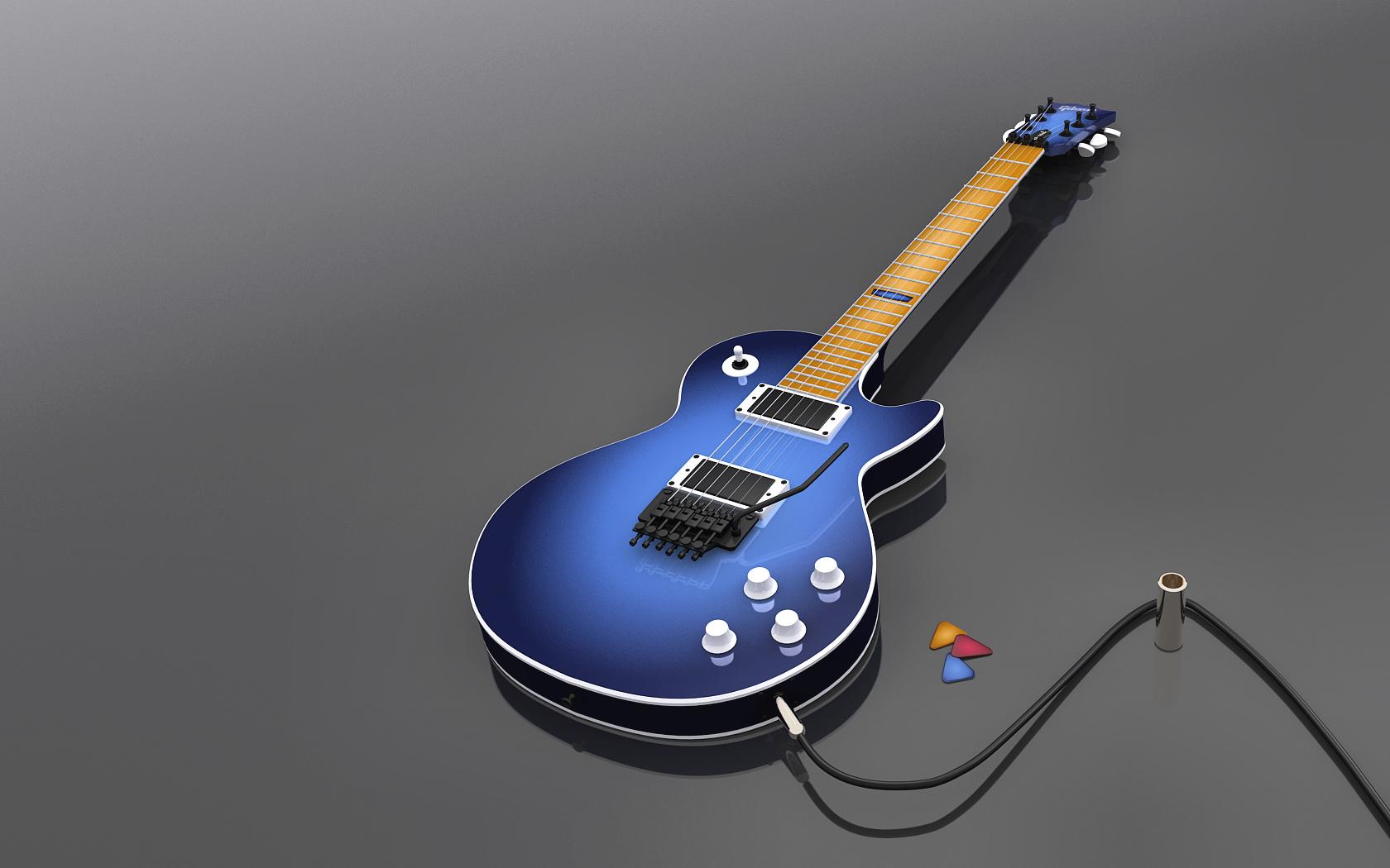 Vintage sic azul gibson sg