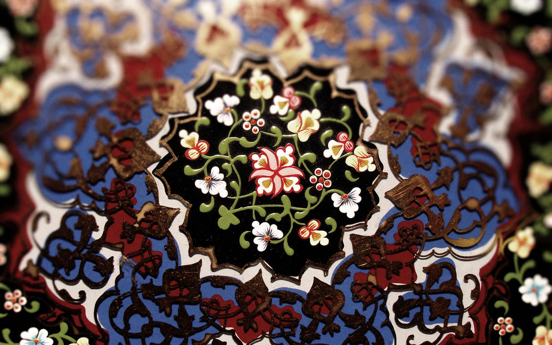 glasswork by cheyrek