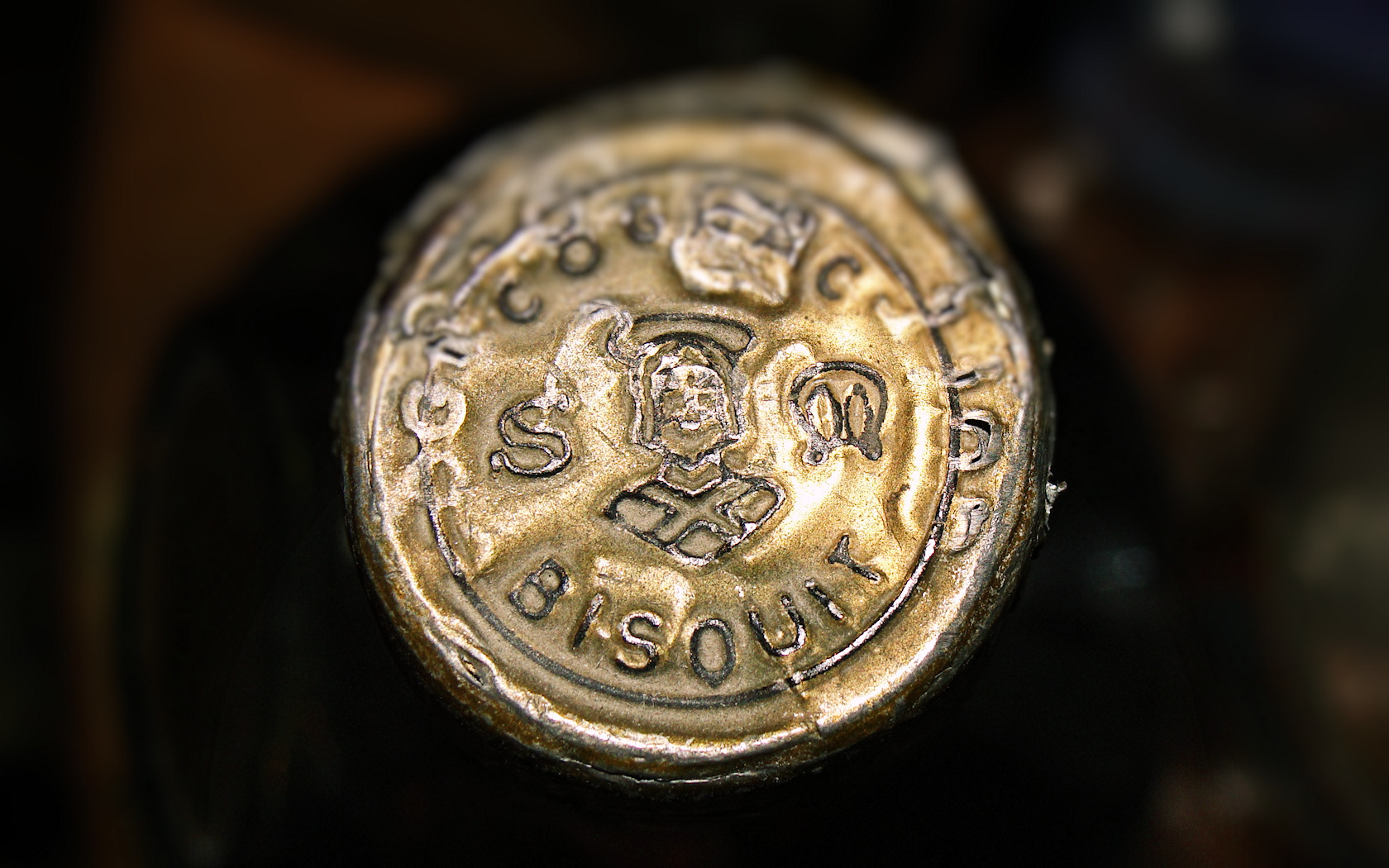 cognac by cheyrek