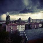 Apocalypse Ankara