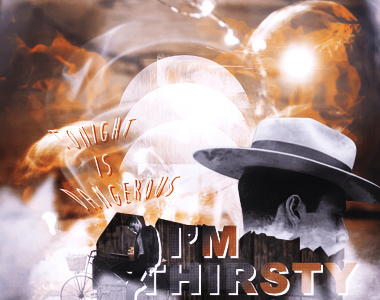 I'm Thirsty by fran-snchz