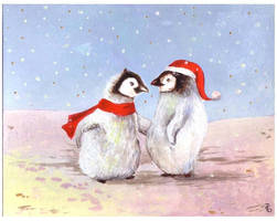Merry Christmas by IreneShpak