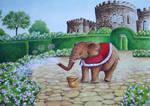 Elephant Prince