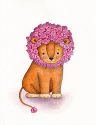 King of Roses by IreneShpak