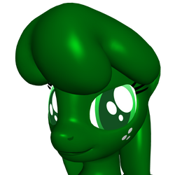 Slimy (ICON) by KittyCutieMeow
