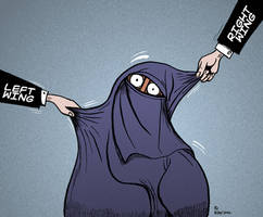 The curious case of the niqab