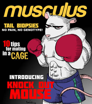 Model Organisms :: House Mouse