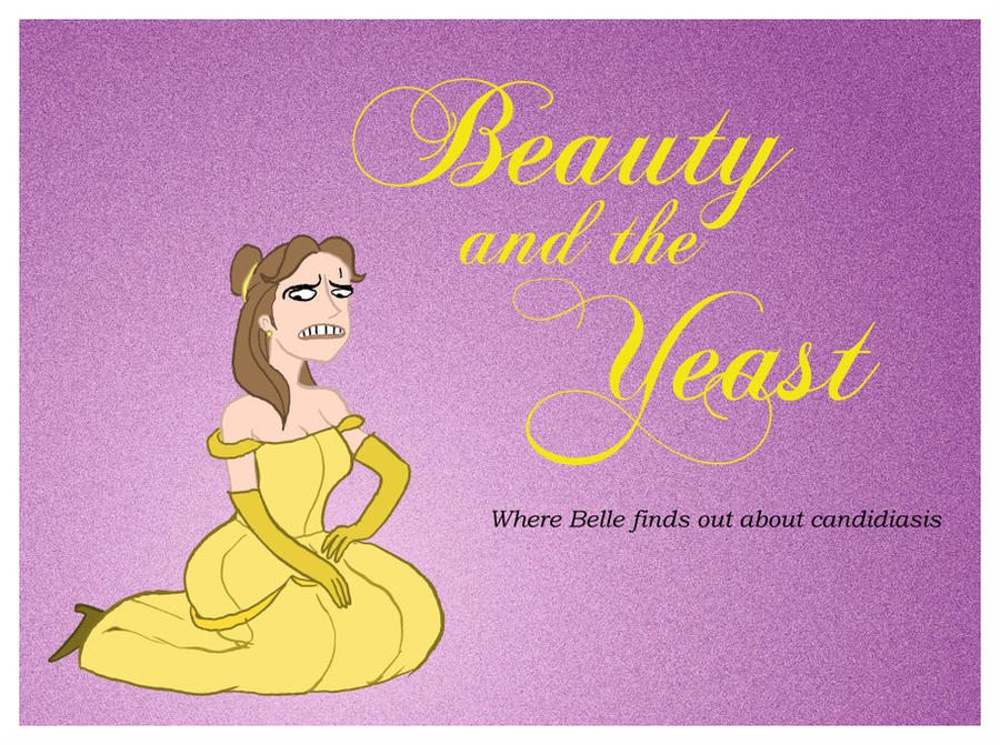 Beauty and the Yeast by Velica