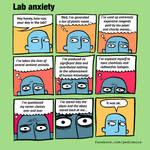 Laboratory Anxiety