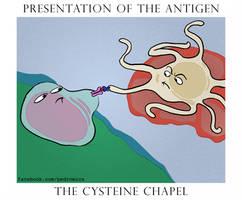 The Cysteine Chapel