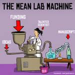 Mean Lab Machine