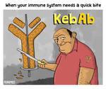 KebAb by Velica