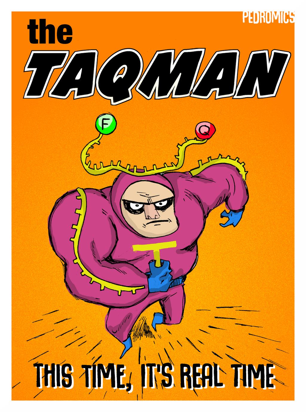 Taqman by Velica
