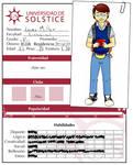 Solstice- Ficha Estudiantes Lucas Miller