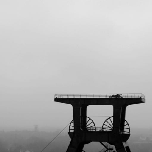 Zollverein II by rocktoberchild