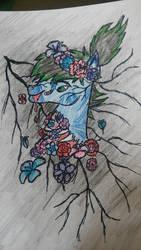 FlowerPony