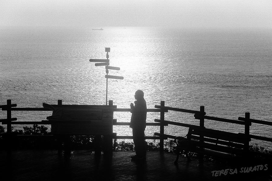 Morning Prayer by ayanosuke01