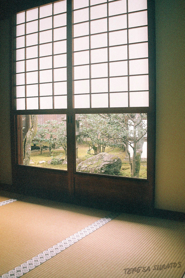 Peaceful In and Out by ayanosuke01