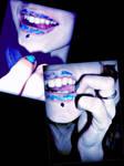 Smile for myself