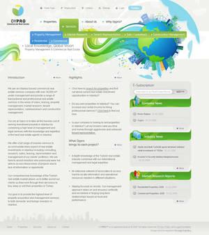 oypro - web