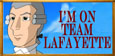 TEAM LAFAYETTE by Shadow-of-the-Wolf