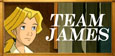 TEAM JAMES by Shadow-of-the-Wolf