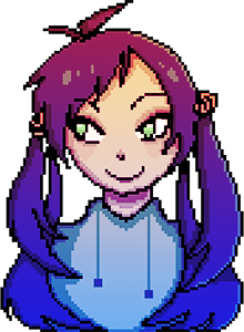 Pixel by Uverberry